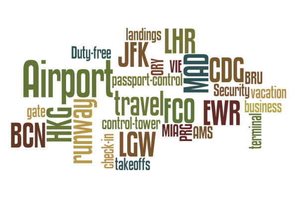 MMem 0077: How to memorize airport codes