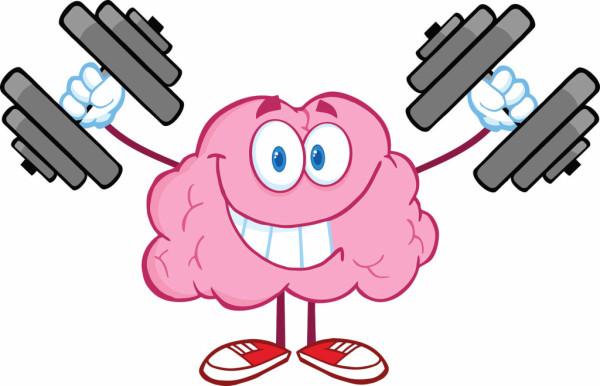 "MMem 0135: Mental ""fitness"", mnemonics, and exclusivity"