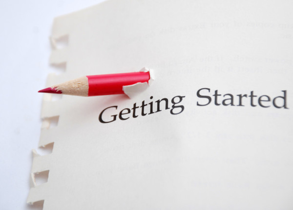 MMem 0137: Just getting started! (The paradox of choice)