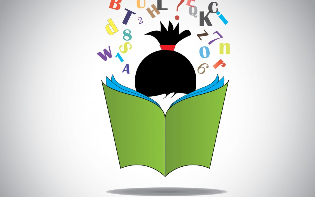 MMem 0158: Improving general reading skills, A to Z