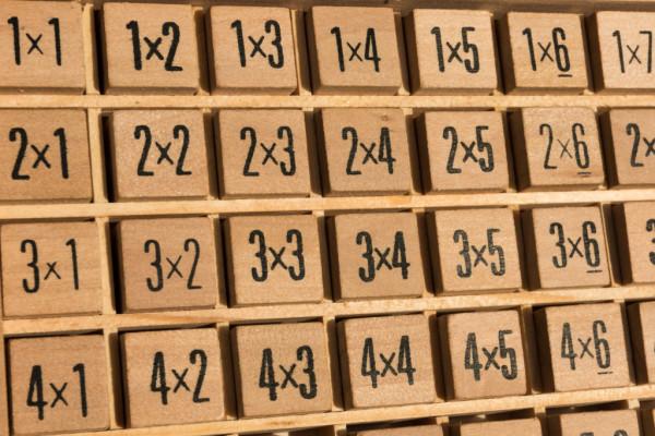 MMem 0170: Memorizing the Trachtenberg speed math system for mental multiplication