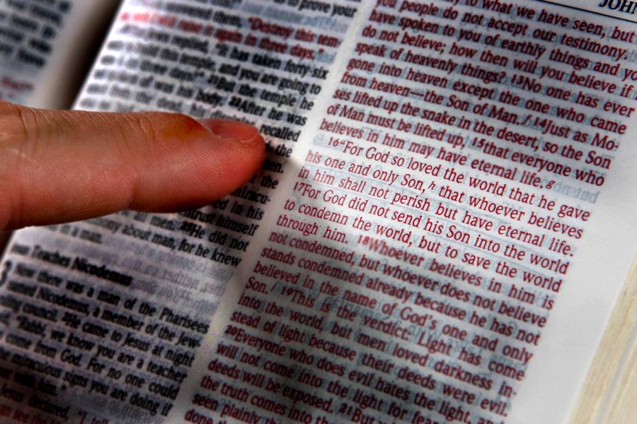 MMem 0327: Memorizing Bible verses by topic instead of order