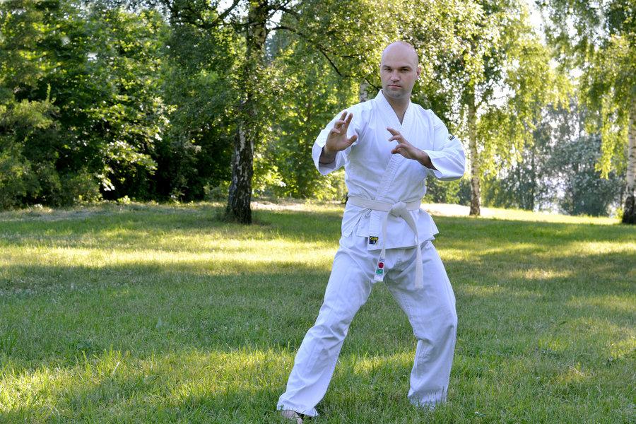 MMem 0361: Memorizing jiu-jitsu moves