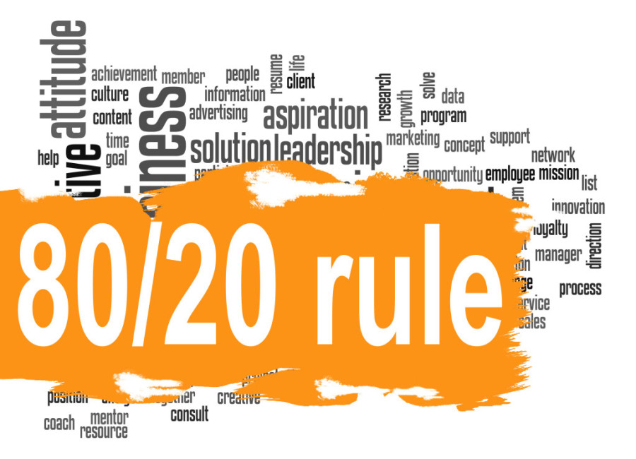 MMem 0389: Exclusivity: How to apply the 80/20 rule when you are new to a learning topic