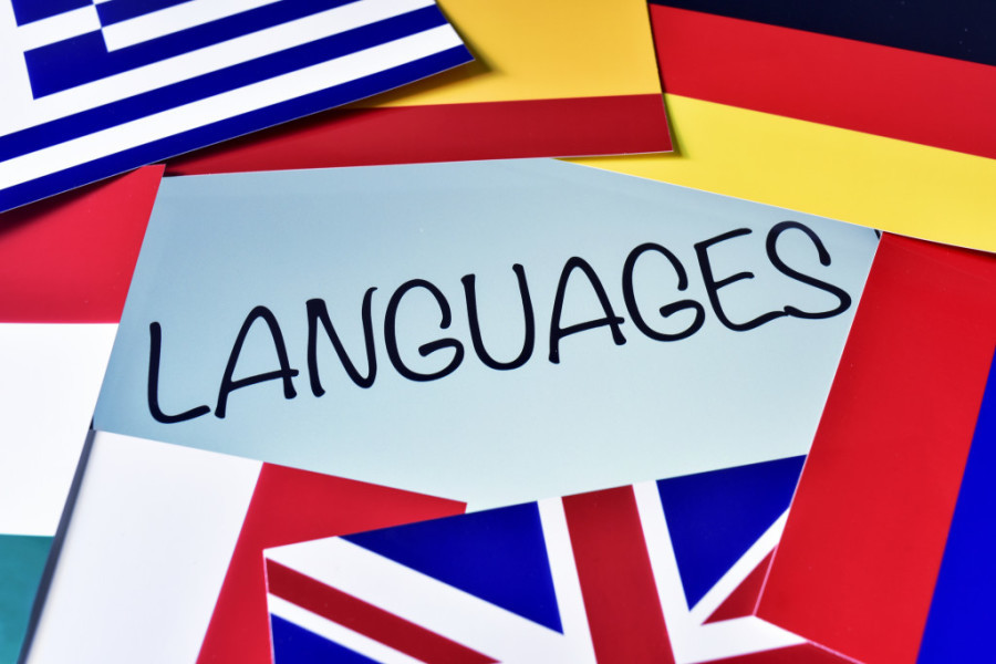 MMem 0502: How to master a language with very little vocabulary