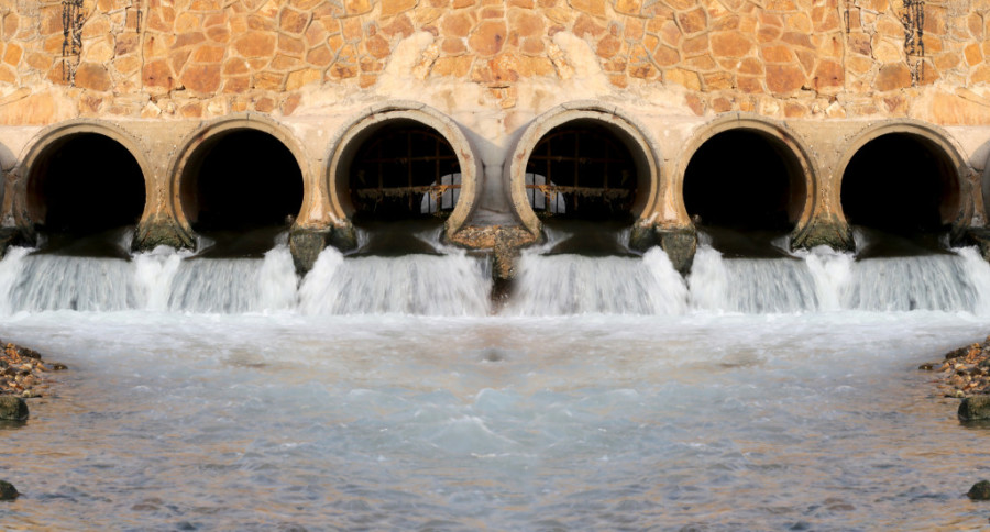 MMem 0519: Anti-trivia: The world's biggest drainage basins (Canada is huge)