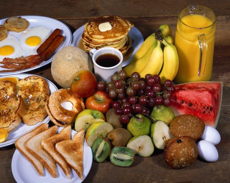 MMem 0019: How does food affect memory?