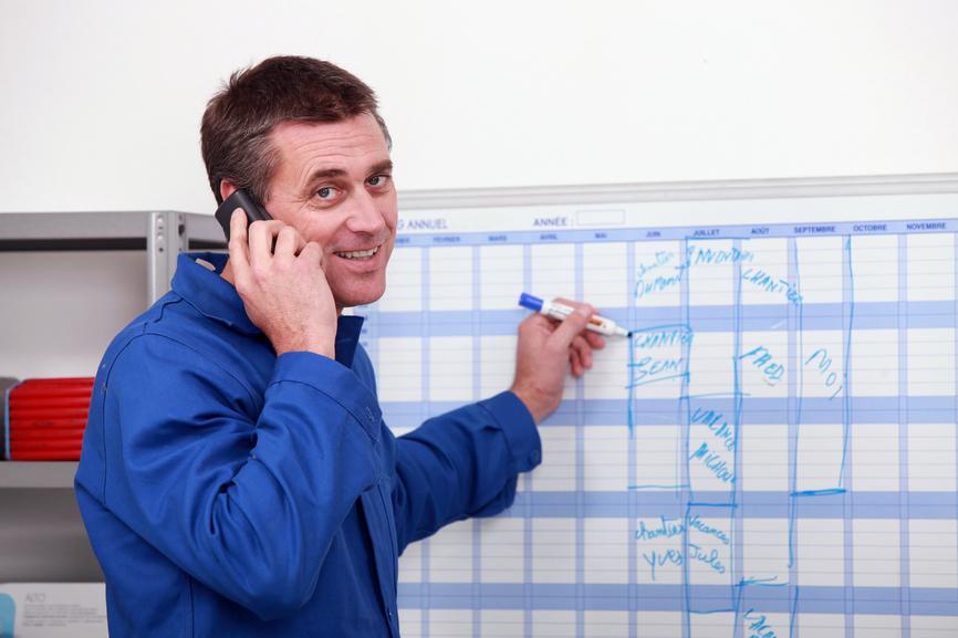 MMem 0023: Can I memorize my schedule?