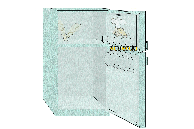 25 Refrigerator
