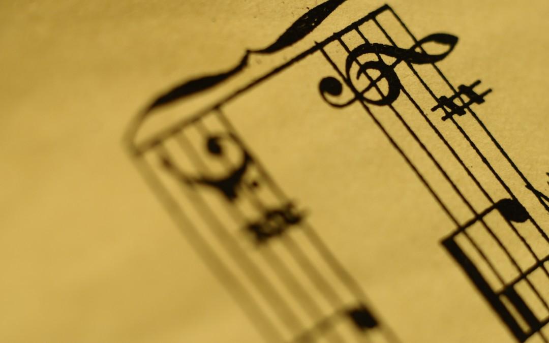 MMem 0079: How to learn musical rhythmic notation