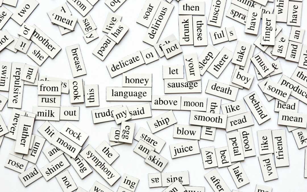 MMem 0080: Language grammar, intuition, and when NOT to use a memory palace