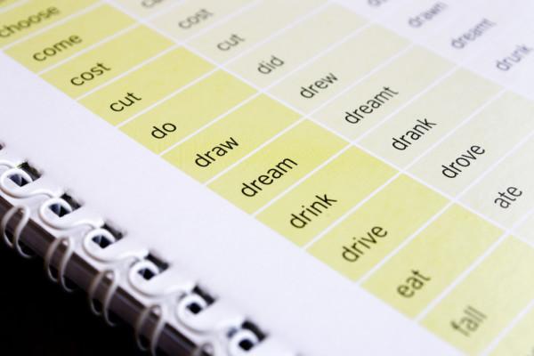 Mmem 0109: Memorizing more English vocabulary as an English speaker