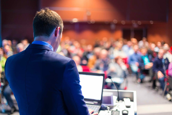 MMem 0132: Getting the most out of conferences and seminars