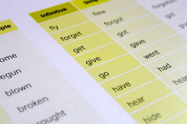MMem 0156: Memorizing a large volume of English vocabulary