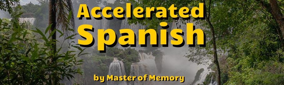 Accelerated Spanish banner