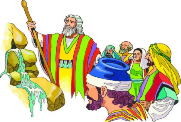 MMem 0197: Choosing a memorable character for Scripture memorization