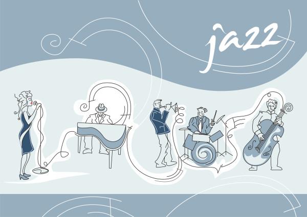 MMem 0204: Memorizing chord changes in jazz