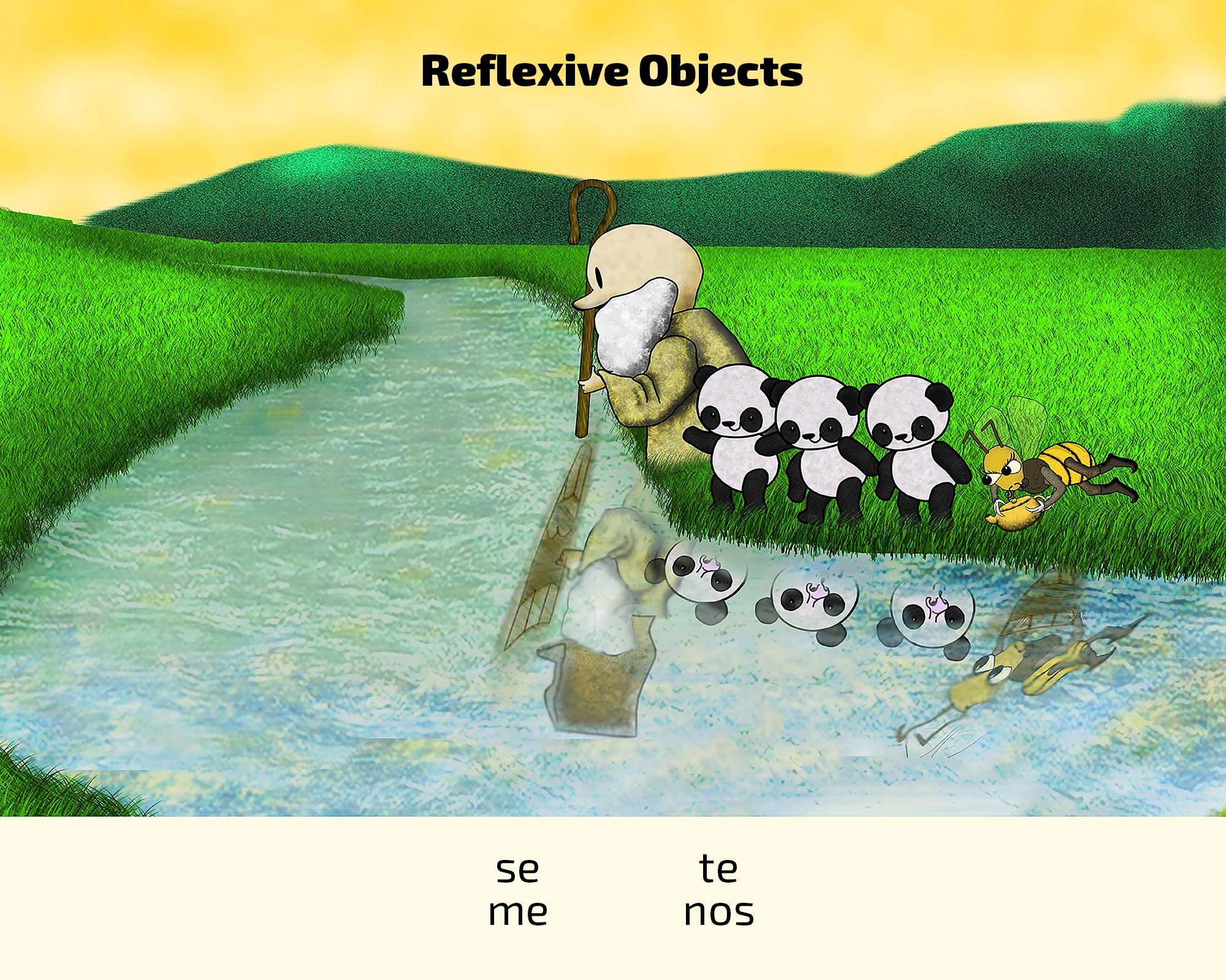 9-reflexives