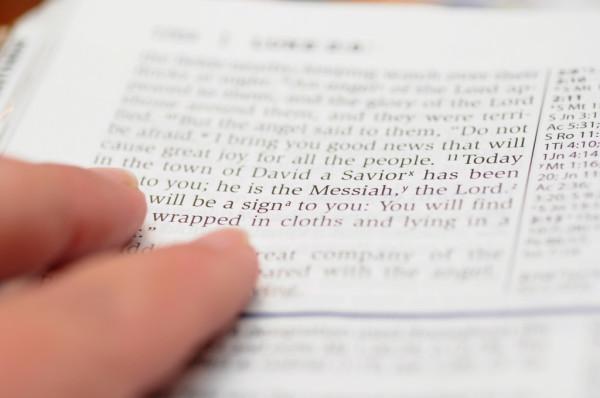 MMem 0225: When memorizing a passage, should I start at the beginning?