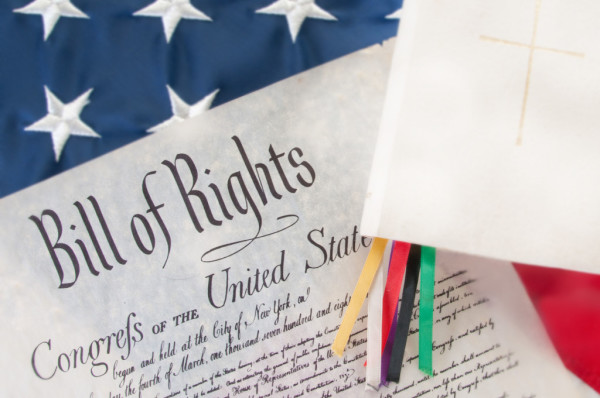 MMem 0245: How to memorize the Bill of Rights
