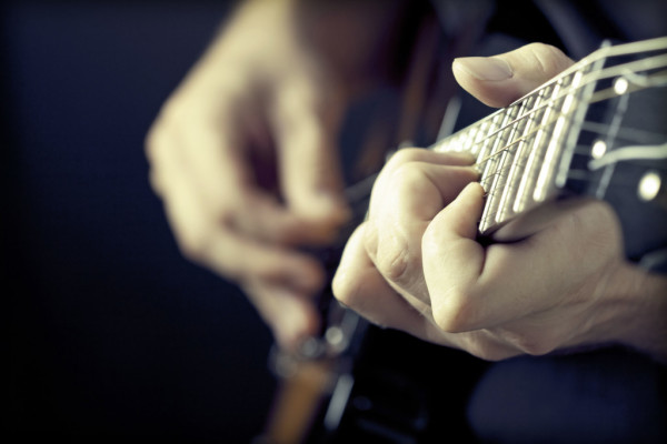 MMem 0237: How to memorize guitar notes on the fretboard