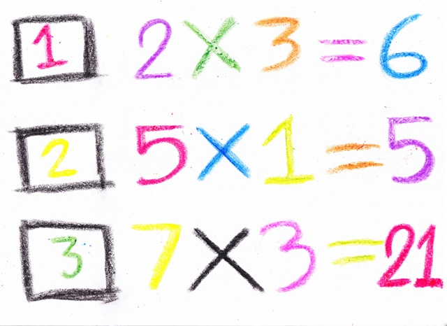 MMem 0277: Reprise: How do I teach math multiplication facts to my daughter?