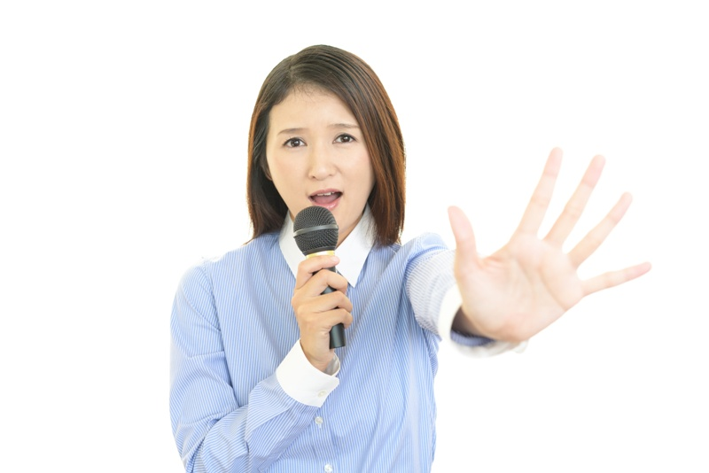 MMem 0273: Reprise: When I'm speaking, how can I stop forgetting what to say under stress?