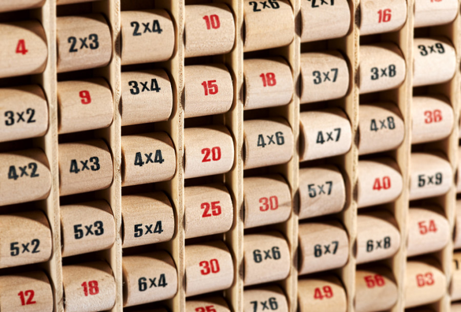 MMem 0310: Reprise: How do I teach math multiplication facts to my daughter?