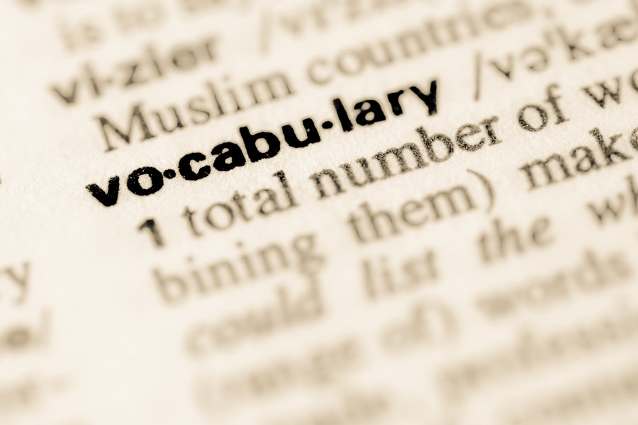 MMem 0320: Reprise: How do I find and memorize GRE vocabulary words?