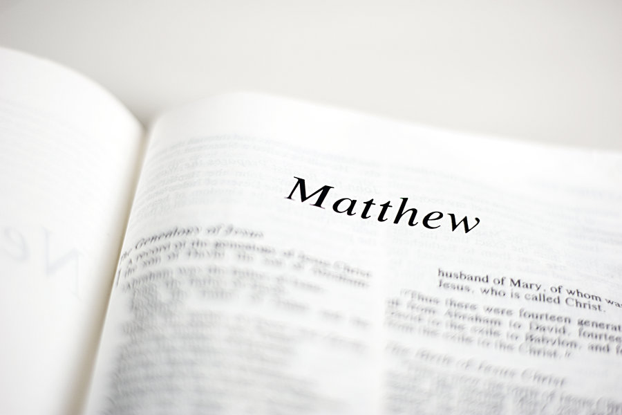 MMem 0334: Memorize Matthew 5 using a new memory palace method