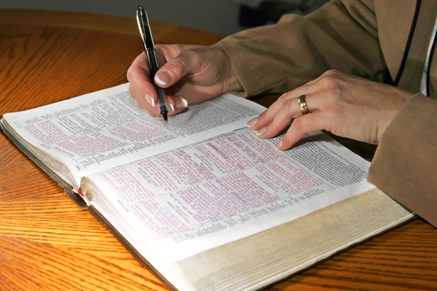 MMem 0338: How effective are mnemonics for memorizing Scripture?