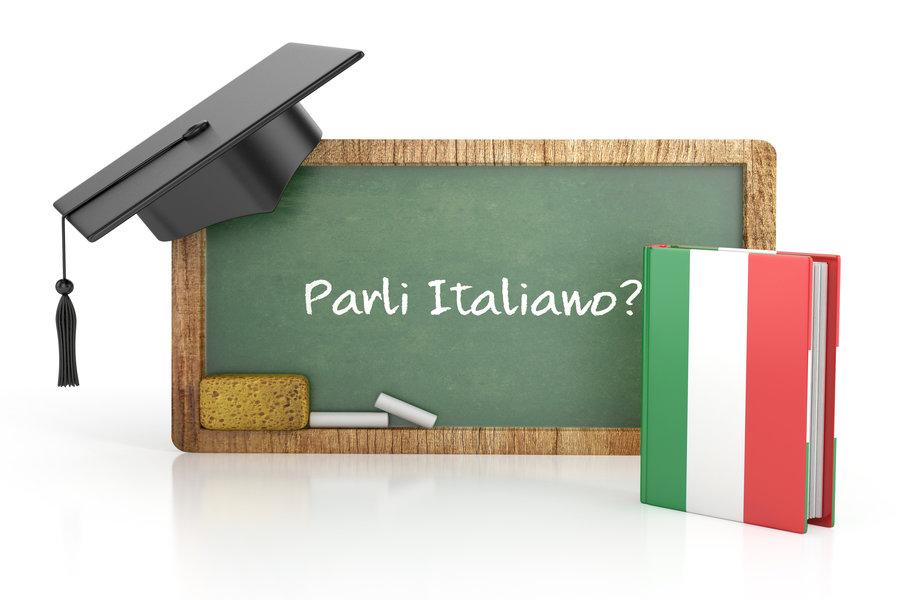MMem 0379: Hack Italian to start speaking it in a week