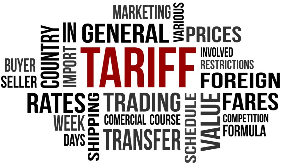 MMem 0414: Memorize the Harmonized Tariff Schedule