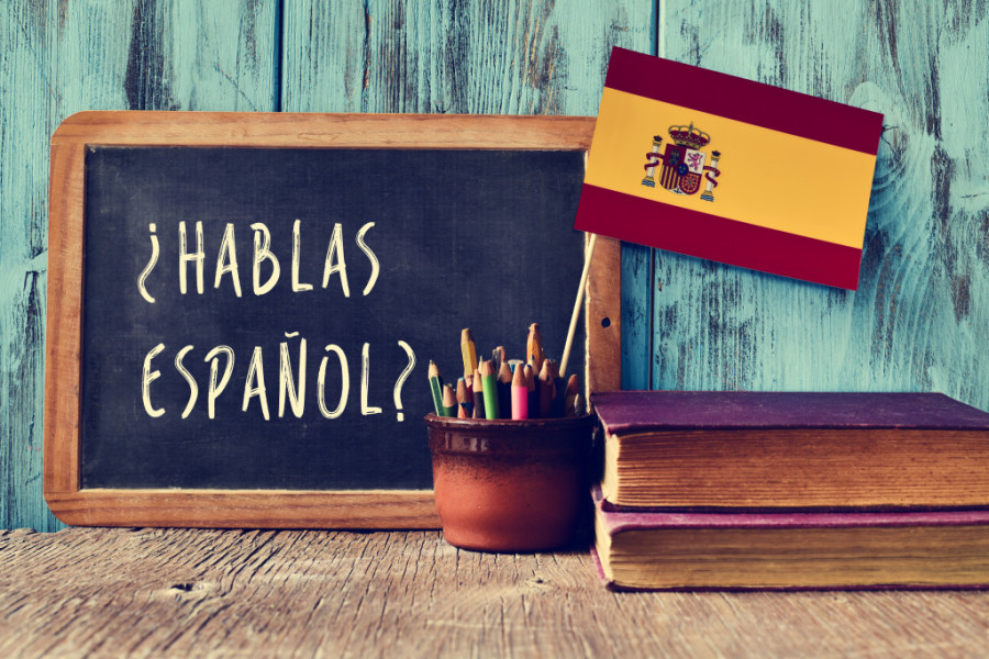 MMem 0534: Reprise: How to maintain basic knowledge of Spanish
