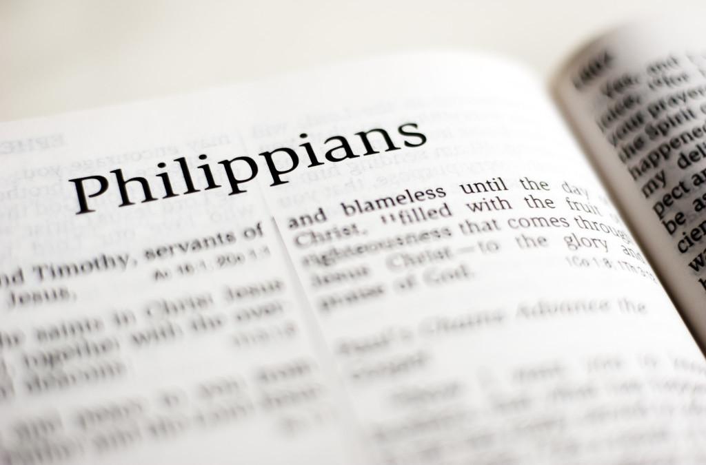 MMem 0433: Memorize key verses of Philippians