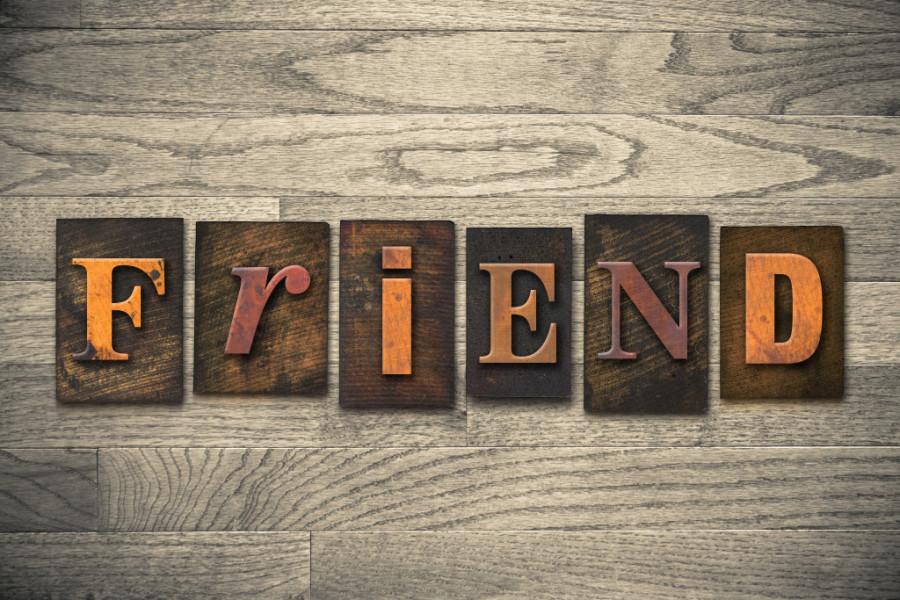 "MMem 0435: Memorize ""The Friend"" by A. A. Milne"