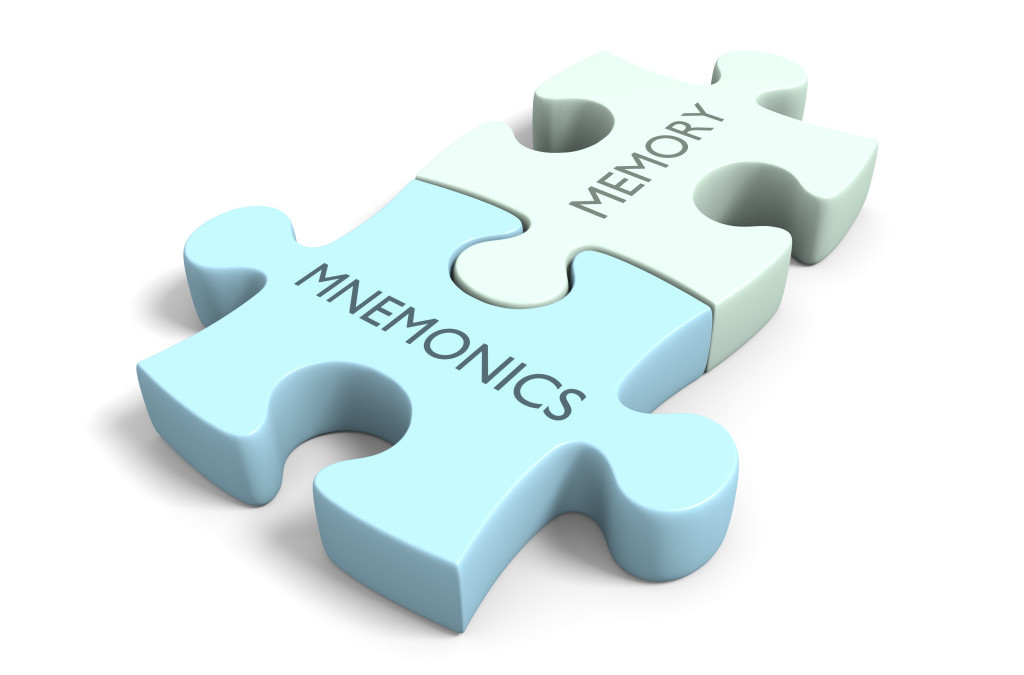 MMem 0445: Mnemonic examples or custom mnemonics: Which should I start with?