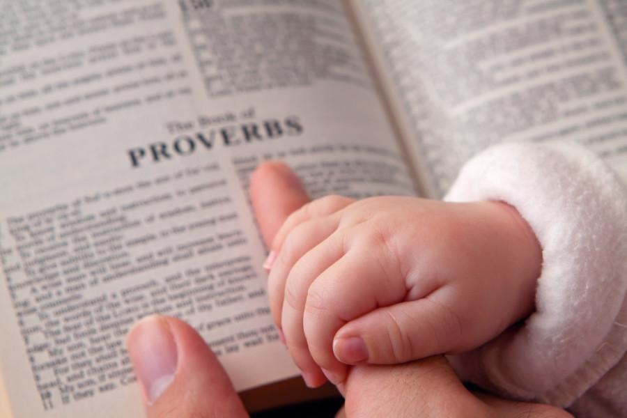 MMem 0466: Memorize Proverbs of the Bible