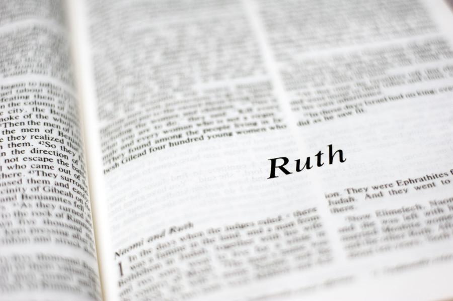 MMem 0479: Memorize Ruth