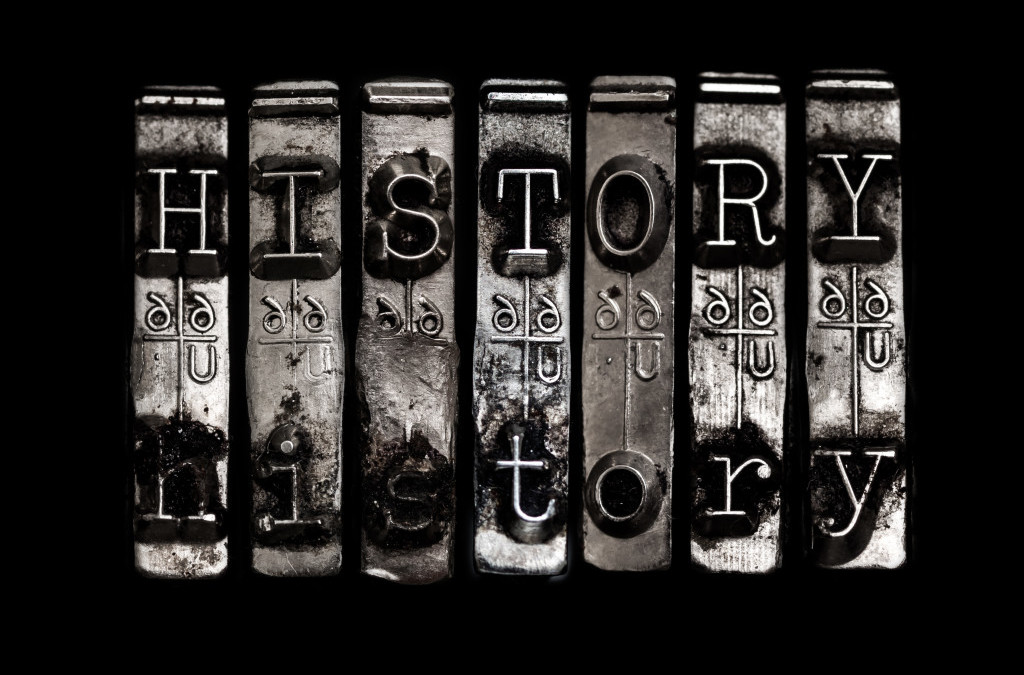 MMem 0488: Memorizing history with mnemonic pegs to represent a category of events