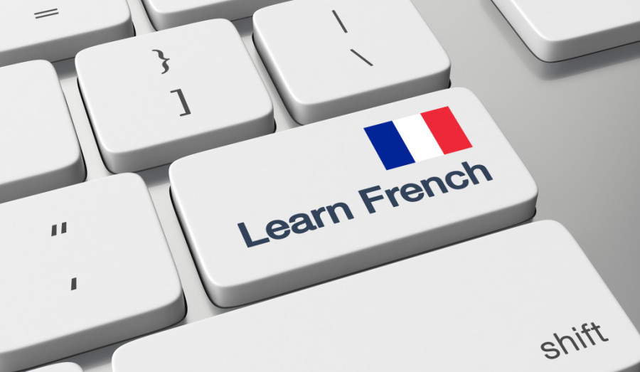 MMem 0492: Learn French: A new language memory palace