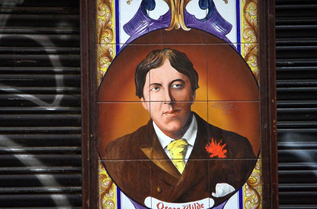"""MMem 0498: Memorize """"Hélas!"""" by Oscar Wilde"""