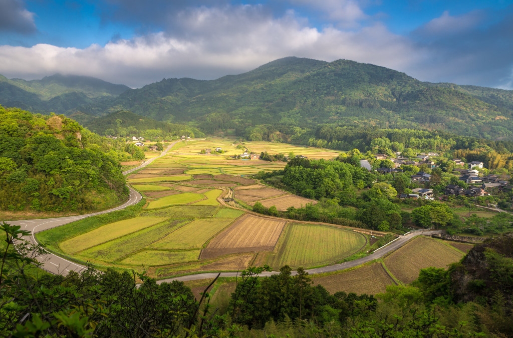 MMem 0514: Anti-trivia: Countries by arable land