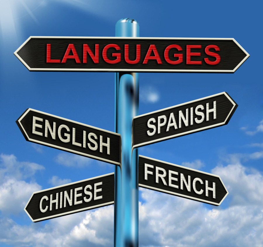 MMem 0517: Anti-trivia: The most-learned second languages in the world