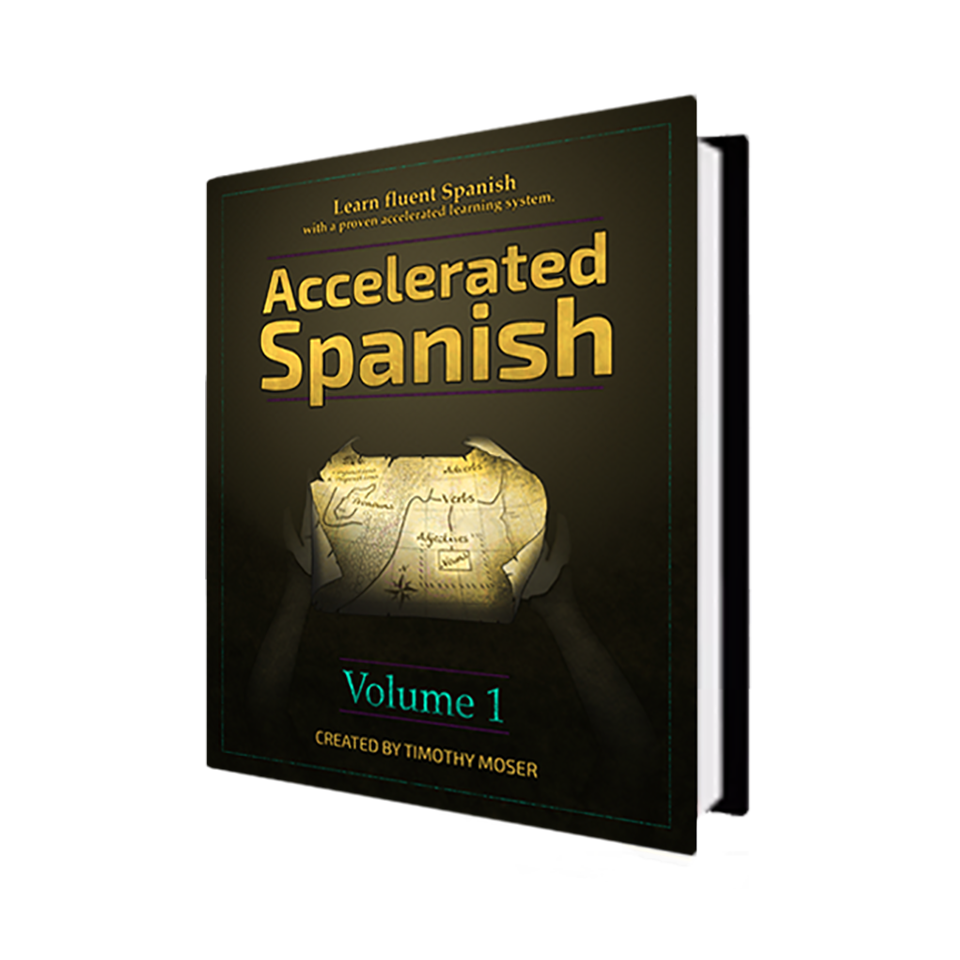 Accelerated Spanish: Choose | Master of Memory: Accelerated
